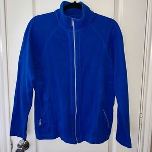 Blue Kirkland (Costco) Jacket